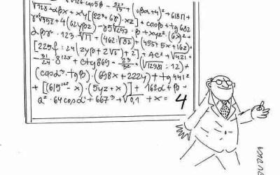 Descomposición factorial de un polinomio.