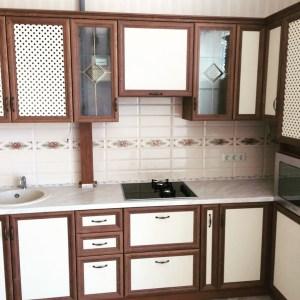 Выдвижные модули для кухни