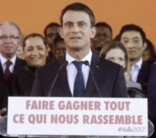 Valls calomnies