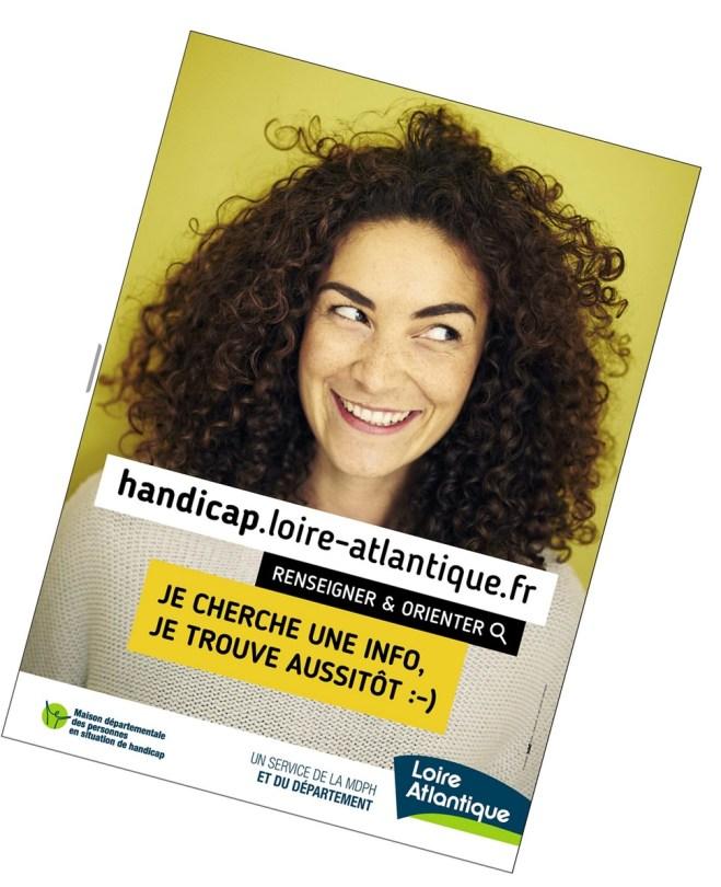 handicap Loire-Atlantique