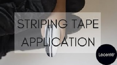 VIDEO | Striping Tapes