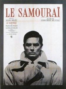 Le Samourai 1967