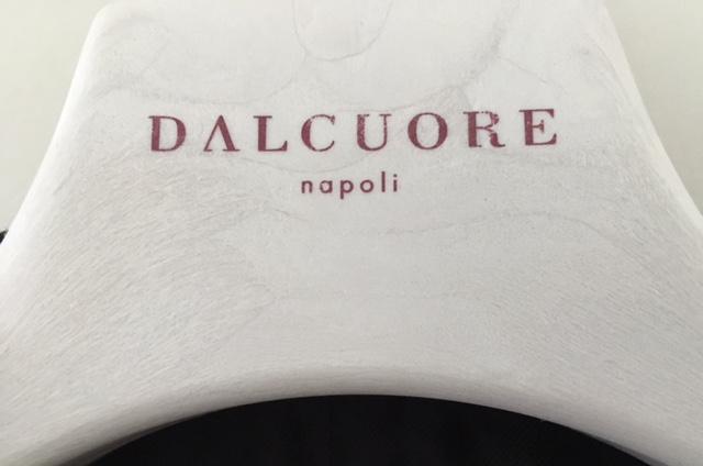 sartoria DALCUORE napoli-サルトリアスーツの気分