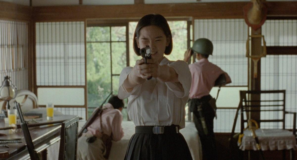 Cinema Discussion-19/4Kで蘇る『牯嶺街少年殺人事件』