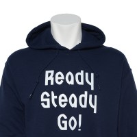 Ready Steady Go! Official Online Store open