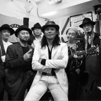 The Tokyo Locals 『Shake Your Hips』/ Mods Mayday Japan 2019