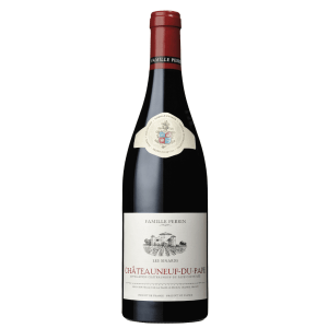 Famille Perrin Châteauneuf du Pape - Les Sinards