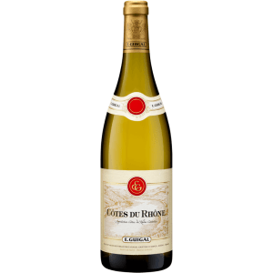 E. Guigal Côtes du Rhône Blanc 2019