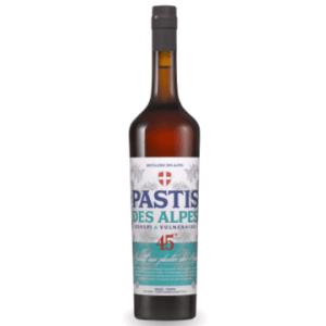 Distillerie des Alpes Pasties des Alpes