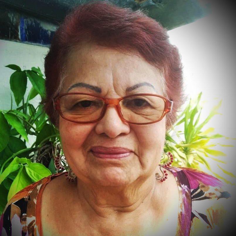 Gisela Padilla Silva