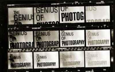 FOTOGRAFÍA: DOCUMENTALES QUE NO TE PUEDES PERDER