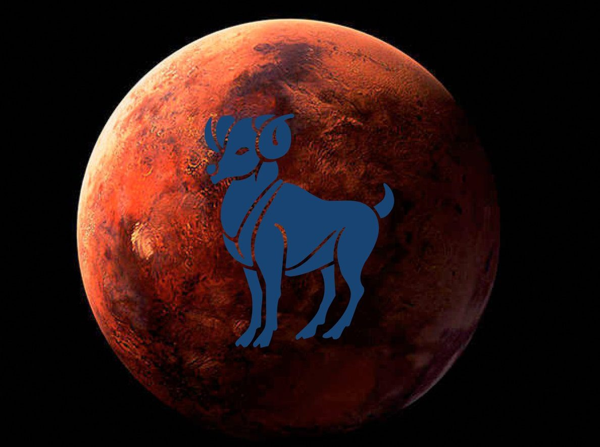 Con el ingreso de Marte en Aries se activa la energía del guerrero. Cómo influirá en los próximos meses. Horóscopo signo por signo.