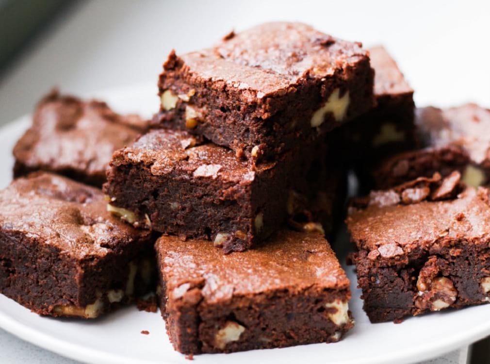 brownies de marihuana, cannabis medicinal | cocina | le chat magazine