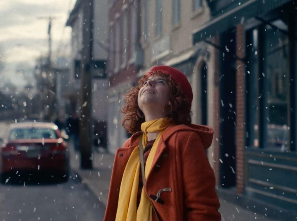 Pienso en el final, cinta de Charlie Kaufman | cine | netflix