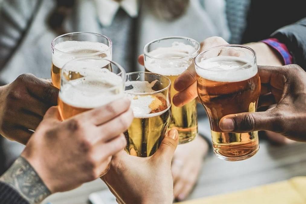 LAS CHELAS SIN ALCOHOL TAMBIÉN SON DE PRIMERA