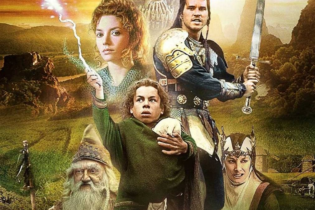 DISNEY CONFIRMA QUE HARÁ LA SECUELA DE 'WILLOW'