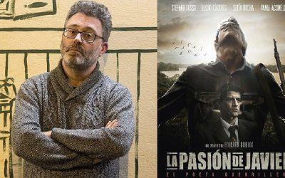 'LA PASIÓN DE JAVIER' PRESENTE EN EL FICG 35