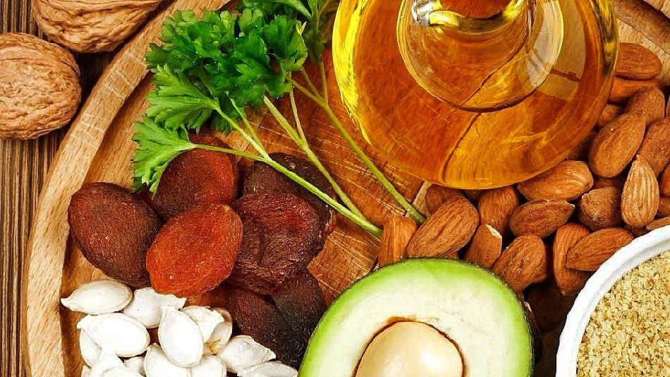 """El tocoferol es llamado también """"vitamina sexual"""" por aumentar rápidamente la libido. Lo encuentras en los siguientes alimentos."""