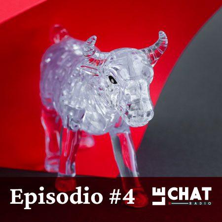 Episodio 4 Le Chat Radio