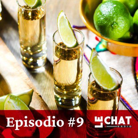 Episodio 9 Le Chat Radio