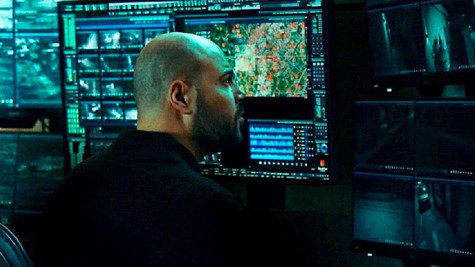 'Seguridad', película estreno de Netflix   revista le chat magazine [ CINE, SERIES, CULTURA, ENTRETENIMIENTO, ESTILO DE VIDA]