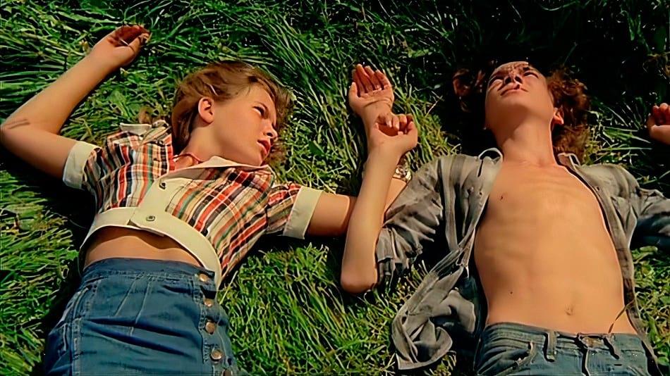 'MALADOLESCENCIA' (1977)