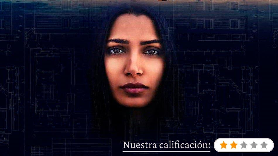 'INTRUSIÓN': UNA PELÍCULA DE NETFLIX PLANA Y SIN EMOCIONES