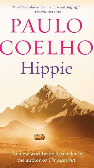 'HIPPIE' PAULO COELHO   REVISTA LE CHAT MAGAZINE