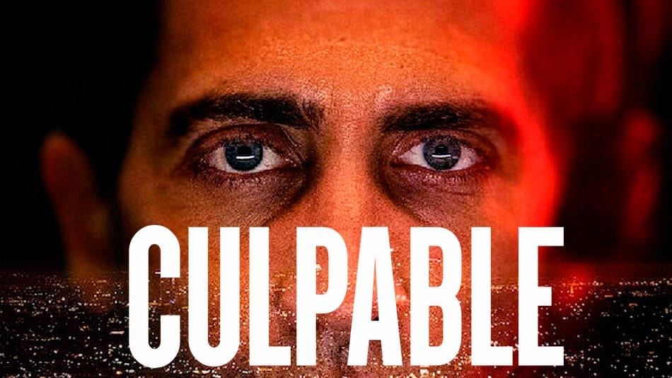 'CULPABLE': CLAUSTROFOBIA TELEFÓNICA