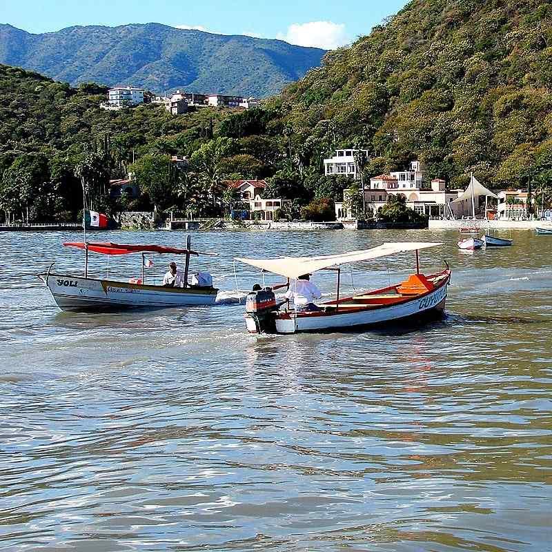 TURISMO EN GUADALAJARA  |REVISTA LE CHAT MAGAZINE