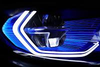 Projecteur laser BMW