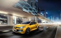 Renault Mégane RS - crédit : Renault