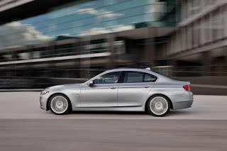 BMW Série 5_image BMW