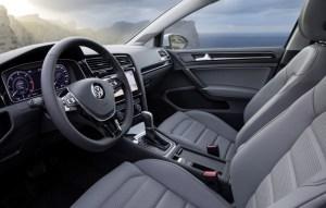 Boîte DSG_Volkswagen Golf_photo Volkswagen