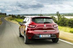 Renault_Clio _ image Jean-Brice Lemal