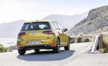 Volkswagen Golf - photo Volkswagen