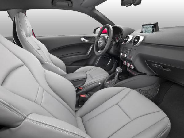 Audi A1 _ image Audi