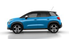 Citroen C3 Aircross - photo Citroen