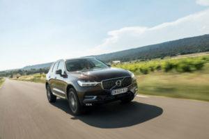 Volvo_XC60_D4_@ACE Team pour Volvo Car France