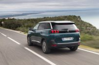 Peugeot 5008 _ photo Peugeot