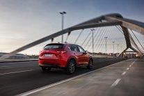 Mazda CX-5 _ photo Mazda