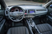 Honda HR-V _ image Honda