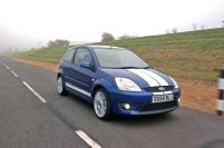 Ford Fiesta ST _ image Ford