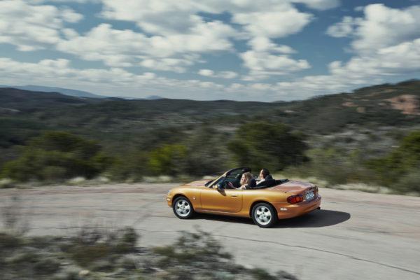 Mazda MX5 _ image Mazda