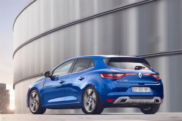 Renault Clio _ crédits Dingo