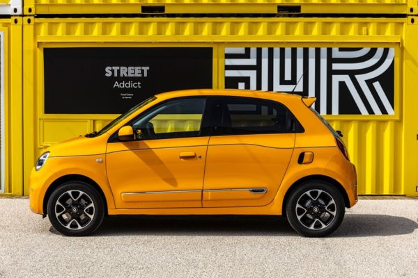 Renault Twingo _ image JeanBrice LEMAL