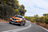 Renault CAPTUR _ Yannick BROSSARD