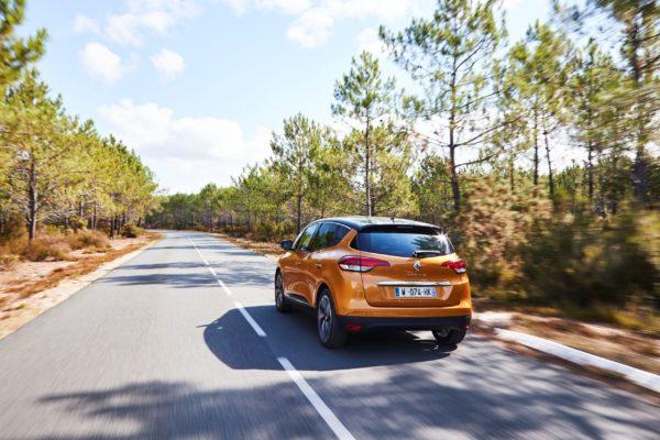 Renault Scenic _ Yannick BROSSARD