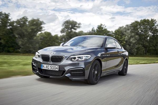 BMW Serie 2 _ image BMW