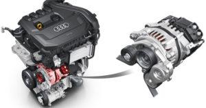 Audi A3 Sportback 35 TFSI _ image Audi